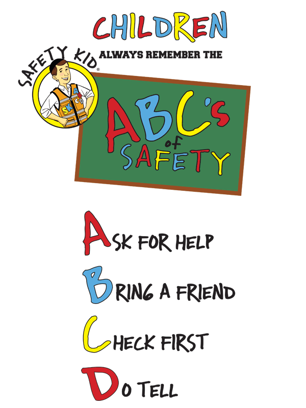 ABCD of Safety