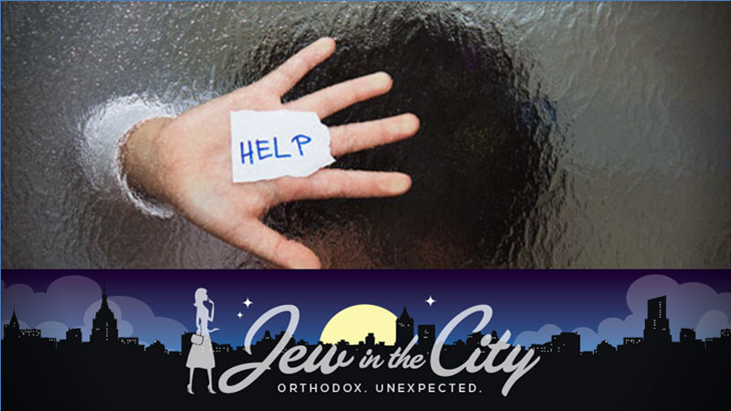 Preventing Sexual Abuse - Jew in the City article